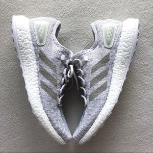 Adidas PureBoost Cloud White S81991